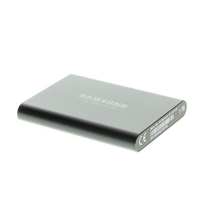 Samsung Portable SSD T5 (1000GB)