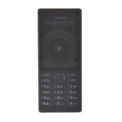 """Nokia 150 (2.40"""", Doppia SIM, 0.30MP, Nero)"""
