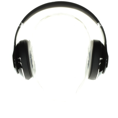 Beats Studio Wireless (Over-Ear, Gloss Black)