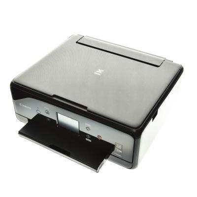 Canon PIXMA TS6150 (WLAN, Tinte, Farbe, Duplexdruck)