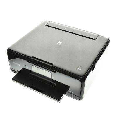Canon Pixma TS8150 (Wi-Fi, Ink, Colour, Duplex printing)