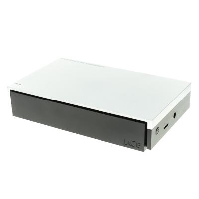 LaCie Porsche Design Desktop Drive (6TB)