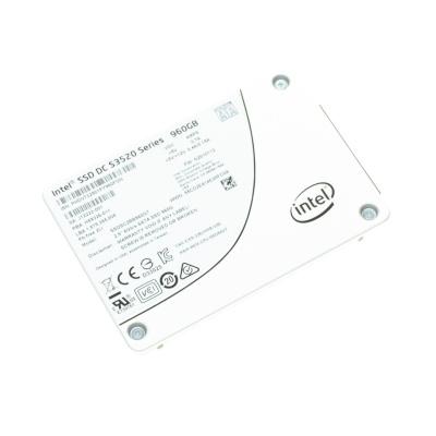 Intel DC S3520 (960Go, 2.5