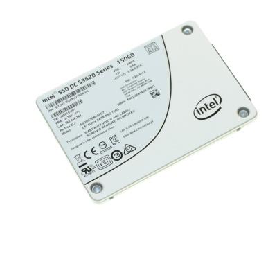 "Intel SSD Flash DC S3520, 150GB, 2.5"", MLC"
