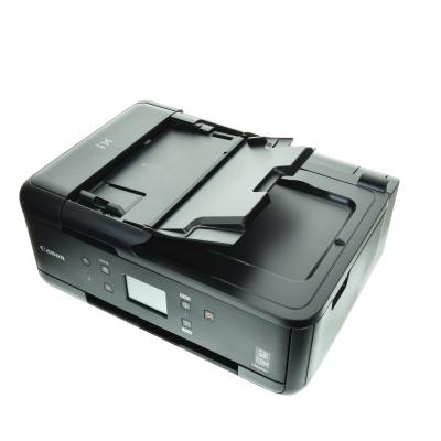 Canon Pixma TR7550 (WLAN, Tinte, Farbe, Duplexdruck)