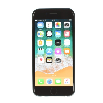 "Apple iPhone 7 (4.70"", 32GB, 12MP, Jet Black)"