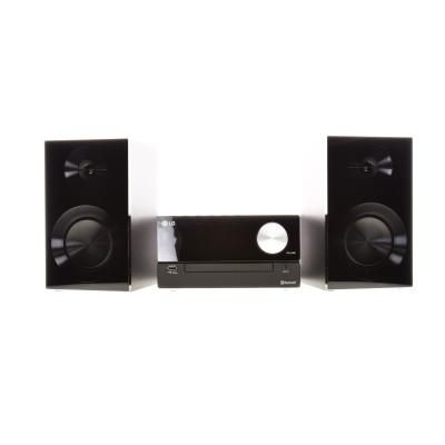 LG CM2460 (Noir)