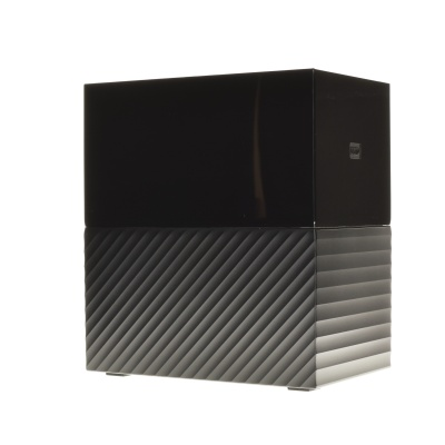 WD My Book Duo (16TB)