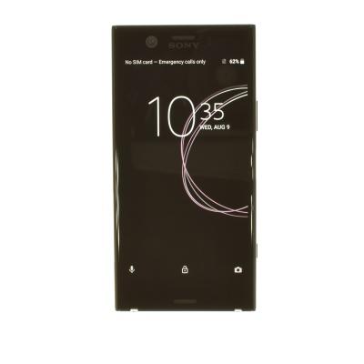 """Sony Xperia XZ1 Compact (4.60"""", 32GB, 19MP, Black)"""