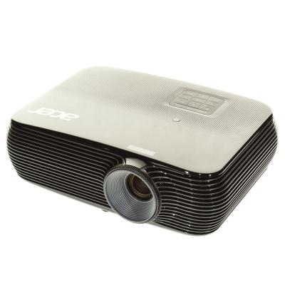 Acer B4B X1326WH DLP Projektor 3D ready 4000 ANSI Lumen WXGA 1.280x800 20.000:1 HDMI/MHL HDMI 1.4a 2xV...