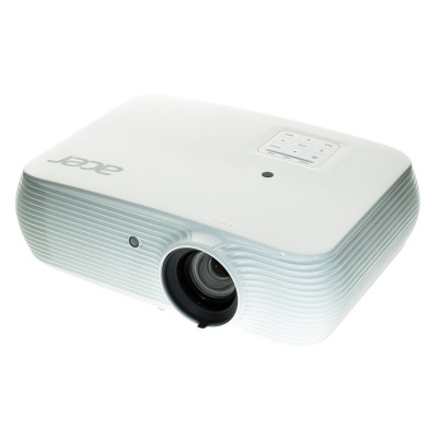 Acer P5530 (Full HD, 4000lm, 1.13 - 1.47:1, DLP, UHP)