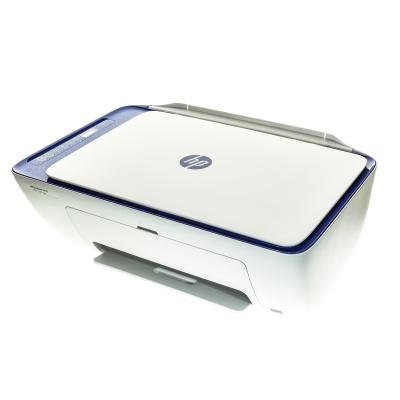 HP Deskjet 2630 (WLAN, Tinte, Farbe)