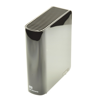 WD Elements Desktop (6To)