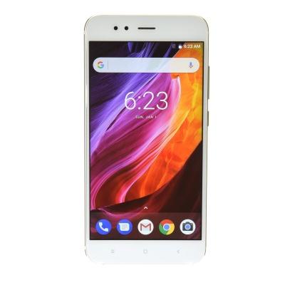 Xiaomi Mi A1 (32GB, Gold, 5.50