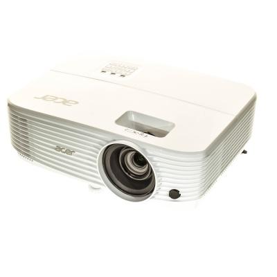 Acer P1350WB (WXGA, 3700lm, 1.21 - 1.57:1, DLP, UHP)
