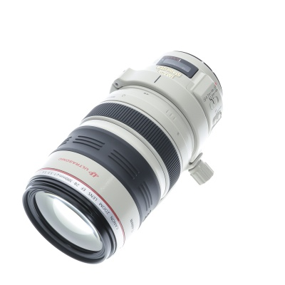 Canon EF 28-300mm f/3.5-5.6L IS USM - Schweiz Ware