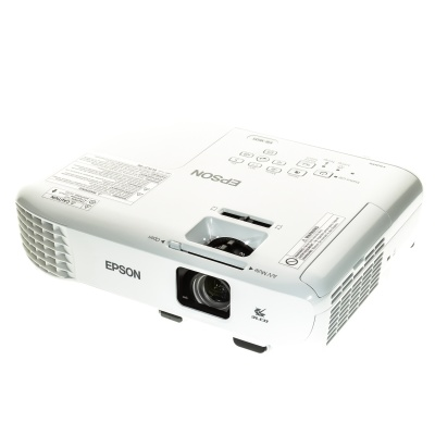 Epson EB-W05 (WXGA, 3300lm, UHP, 37dB)