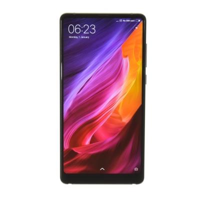 """Xiaomi Mi Mix 2 (5.99"""", 64GB, Dual SIM, 12MP, Black)"""