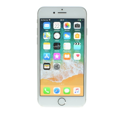 "Apple iPhone 8 (4.70"", 64GB, 12MP, Argento)"
