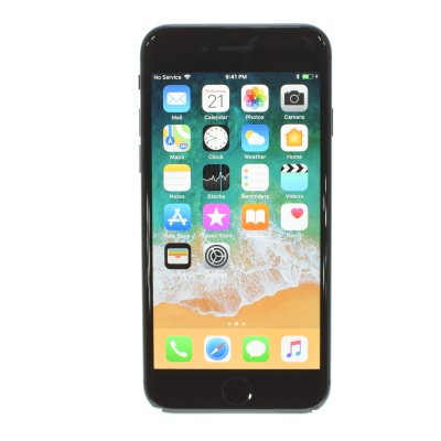 "Apple iPhone 8 (4.70"", 256GB, 12MP, Space Gray)"