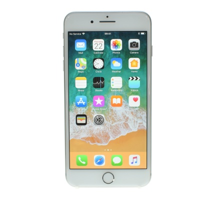 "Apple iPhone 8 Plus (5.50"", 64GB, 12MP, Silber)"