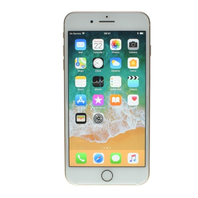 "Apple iPhone 8 Plus (5.50"", 256GB, 12MP, Oro)"
