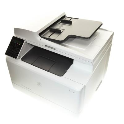 HP M181fw Color LaserJet Pro (WLAN, Laser/LED, Farbe)
