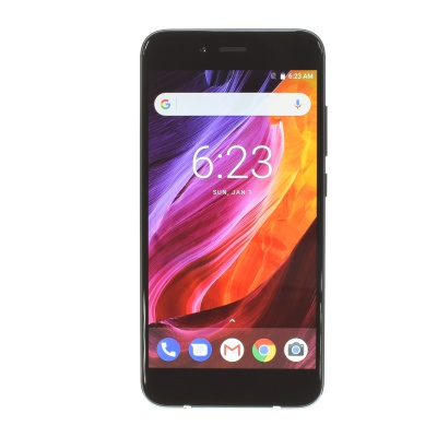 "Xiaomi Mi A1 (5.50"", 64GB, Dual SIM, 12MP, Black)"