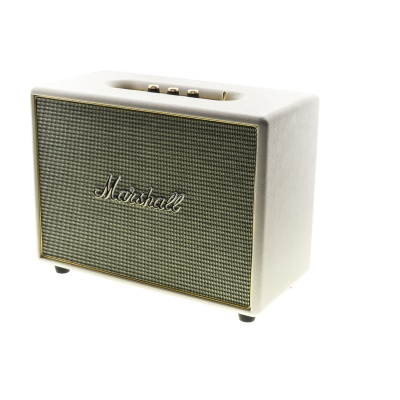 Marshall Speakers Woburn (2.1 canali, aptX, pomata)