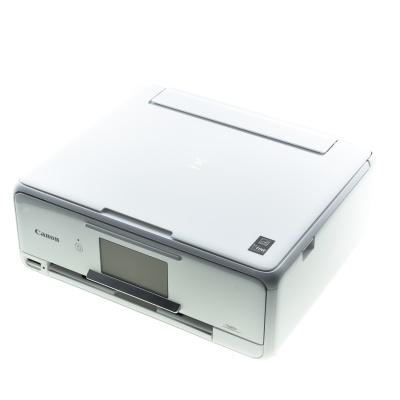 Canon PIXMA TS8151 (WLAN, Tinte, Farbe, Duplexdruck)