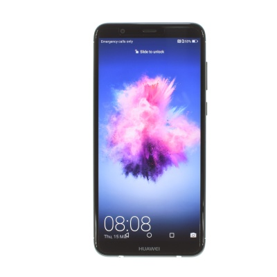 "Huawei P Smart (5.65"", 32GB, Dual SIM, 13MP, Black)"
