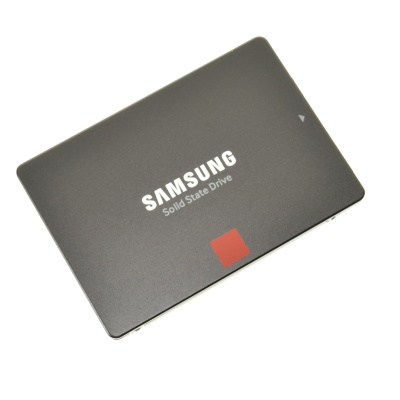 Samsung 860 Pro (256GB, 2.5
