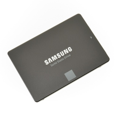 "Samsung 860 EVO Basic (1000GB, 2.5"")"