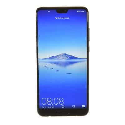 "Huawei P20 (5.80"", 128GB, Dual SIM, 12MP, Midnight Blue)"