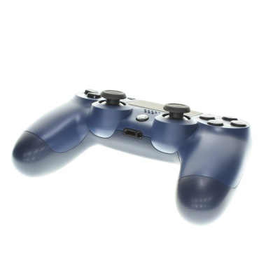 Sony PS4 Dualshock 4 Wireless Controller - Midnight blue