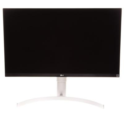"LG 27UK650-W (27"", 3840 x 2160 Pixels)"