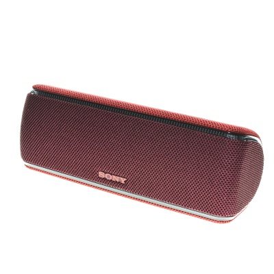 Sony SRS-XB31 (stereo, NFC, Rosso)