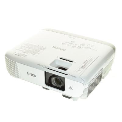 Epson EB-W39 (LCD, WVGA, 1.30 - 1.56 :1, 3500lm)