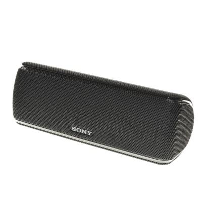 Sony SRS-XB31 (Stéréo, NFC, Noir)