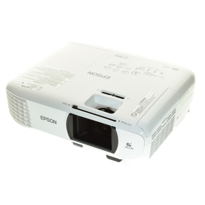 Epson EH-TW650 (Full HD, 3100lm, FLOURS, UHP, 37dB)