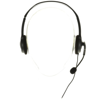 Logitech H111 Stereo (Cable)