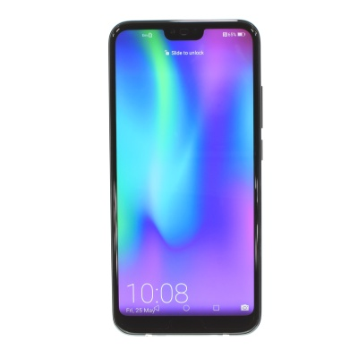 "Honor 10 (5.84"", 64GB, Dual SIM, 16MP, Magic Night Black)"