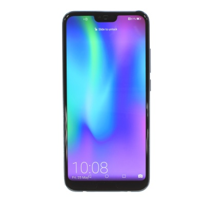 "Honor 10 (5.84"", 64GB, Dual SIM, 16MP, Glacier Grey)"