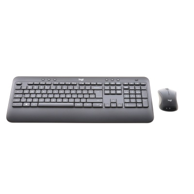 Logitech MK540 wireless Desktop US-Layout