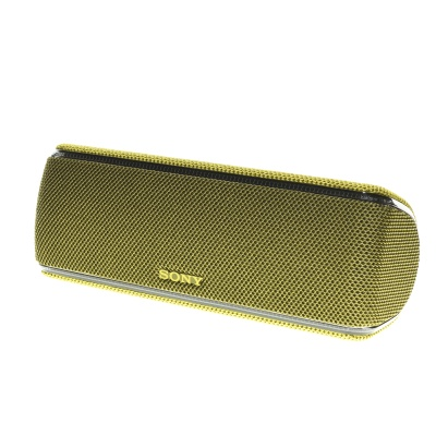 Sony SRS-XB31 (Stereo, NFC, Yellow)