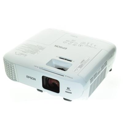 Epson EB-2247U (WUXGA, 4200lm, 1.39 - 2.23:1, LCD, UHP)