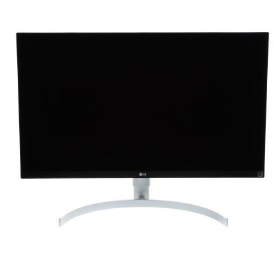 "LG 27UK850-W (27"", 3840 x 2160 Pixels)"