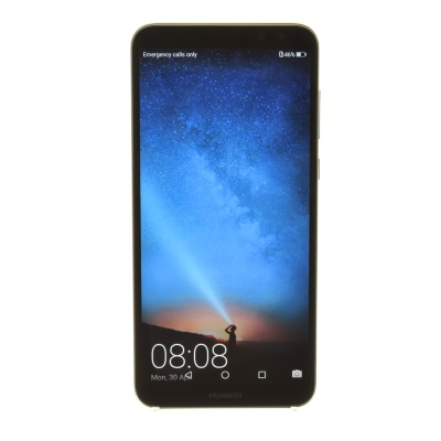 """Huawei Mate 10 Lite (5.90"""", 64GB, Dual SIM, 16MP, Graphite Black)"""