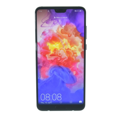 "Huawei P20 Pro (6.10"", 128GB, Dual SIM, 40MP, Twilight)"