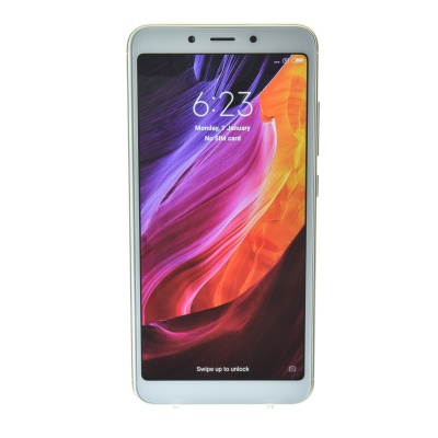 "Xiaomi Redmi 6 (5.45"", 32GB, Doppia SIM, 12MP, Oro)"
